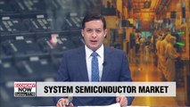 System chips expected to see increase in sales despite slowing global chip market