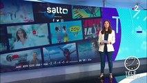 La plate-forme Salto obtient le feu vert du CSA