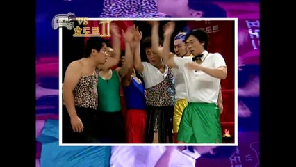 """무한도전 19회 #3 """"효도르 특집 2탄-링위의 실전이다!"""" infinite challenge ep.19"""