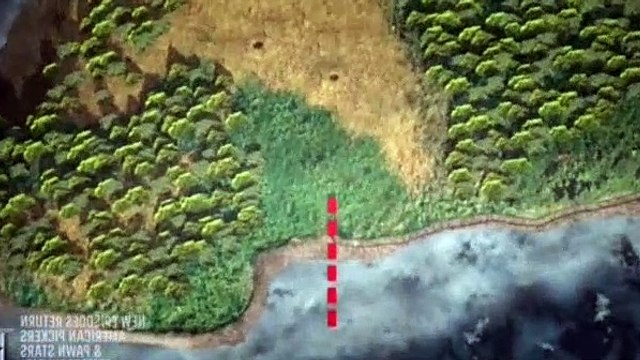 The Curse of Oak Island Season 3 Episode 9 Columbus Day
