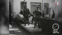 Mur de Berlin : 58 ans après