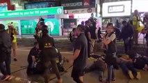 Hong Kong : mais à quoi joue la Chine ?