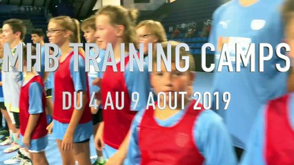 MHB Training Camps - 09.08.2019