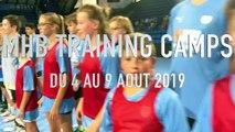MHB Training Camps - 09.08.2019