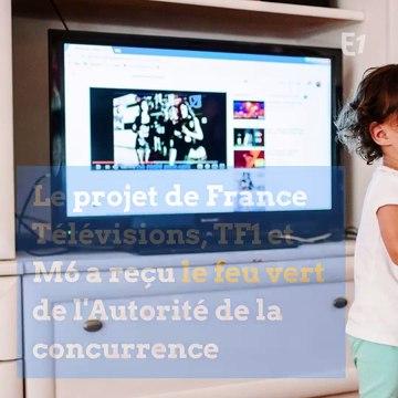 """Salto, le """"Netflix français"""", arrivera bien en 2020"""