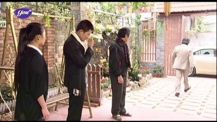 Tình Như Chiếc Bóng Tập 41 Full - Phim Việt Hay Nhất | YouTV