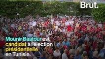 Élections présidentielles en Tunisie : Mounir Baatour, premier candidat ouvertement homosexuel
