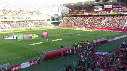 Ligue 1 19/20 Match Highlights: Dijon 1:2 Saint-Étienne
