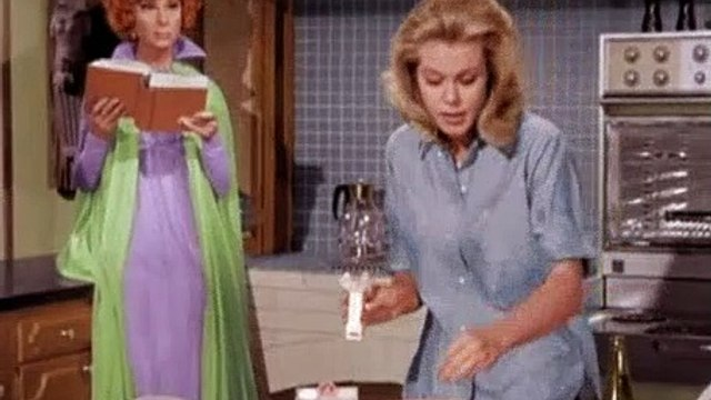 Betwitched Season 1 Episode 4 Mother, Meets What's His Name