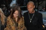 Jeremy Meeks and Chloe Green split
