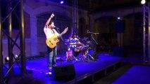 Festival Fadas du monde de Martigues: Ambiance brésilienne dans la cour de L'Île