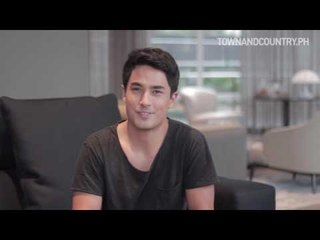 Marlon Stockinger on Dating Pia Wurtzbach | Town & Country Philippines