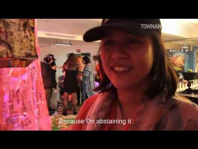 Jeona Zoleta | Art Fair Philippines 2017 | Town & Country Philippines