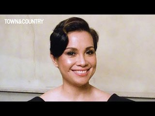 Lea Salonga Picks a Song for Every Moment in Her Life | Town & Country Philippines