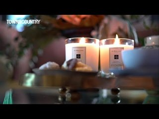 How to Entertain With Jo Malone London Scented Candles | Town & Country Philippines