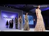 Backstage at Tadashi Shoji's Fashion Show | Town & Country Philippines
