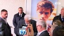 Alain Delon en convalescence, pourquoi l'acteur est parti en Suisse