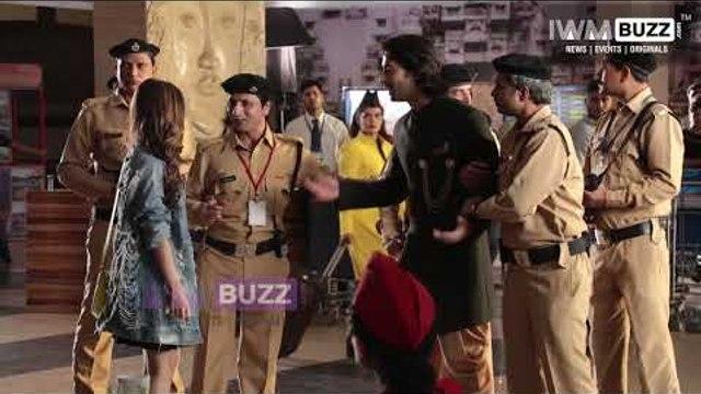 Yeh Rishtey Hain Pyaar Ke: Heli to help Abir on his mission