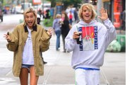 Justin and Hailey Bieber planning 'small' autumn wedding