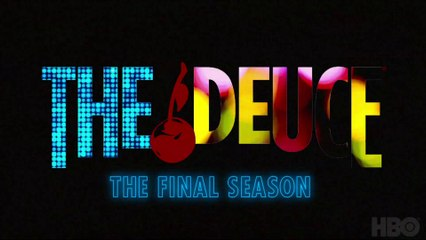 The_Deuce Saison 3 - Trailer 1 VO