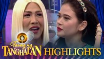 Vice Ganda and Bela Padilla talks about having children | Tawag ng Tanghalan