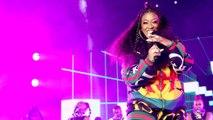 Get Ur Freak On: Missy Elliott bekommt Ehrenpreis von MTV verliehen