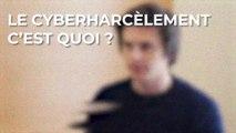 Le cyberharcèlement vu par Charles Cohen, fondateur de l'application Bodyguard