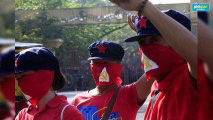 DILG seeks to resurrect Anti-Subversion Law