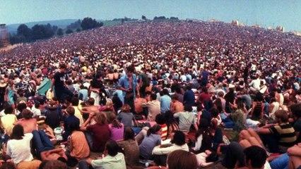 "50 ans Woodstock ""j'étais là"""