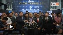 Malaysia mengalukan mana-mana negara lain sanggup terima Zakir Naik