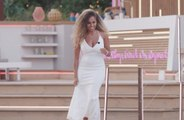 Amber Gill was asked to go on Love Island 2018