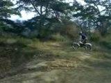 yamaha ty n59 250 trial speedy n°3