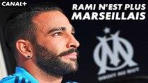 Mercato - Adil Rami n'est plus Marseillais