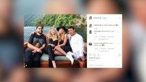 Liam Hemsworth le envía un mensaje a Miley Cyrus