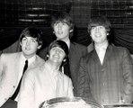 Retour sur la carrière des Beatles