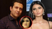 Shweta Tiwari's daughter Palak Tiwari breaks silence on step father Abhinav Kohli | FilmiBeat