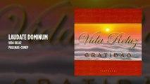 Vida Reluz - Laudate Dominum - (Playback)
