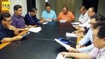 ◤爪夷书法课题◢  坚决反对教爪夷书法 砂董联会遗憾首相言论