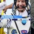 Un astronaute devient DJ d'un soir depuis l'ISS