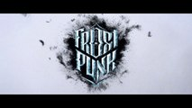 Frostpunk - Bande-annonce date de sortie PS4
