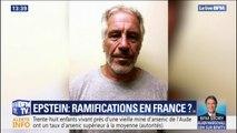 """Affaire Epstein: l'association """"Innocence en danger"""" avait déjà demandé une enquête préliminaire en France"""