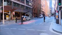 Una mujer muerta y otra herida en ataque con cuchillo en el centro de Sídney
