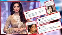 Sridevi Birthday: Rishi Kapoor, Abhishek Bachchan & other celebs remember Sridevi | FilmiBeat