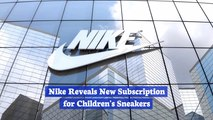 Nike's Newest Fashion Subscription