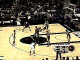 NBA BASKET BALL - Manu Ginobili Dunk Western Semi-Final