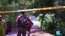Disparition de Nora en Malaise : un corps découvert dans la zone des recherches