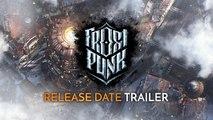 Frostpunk Console Edition - Trailer date de sortie
