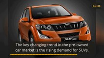 Best used cars to buy -  Here's a list of cars with high demand in the second-hand car market