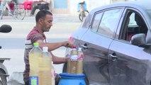 Krenaria e Tunizisë/ Pija delikate që del nga del nga palma