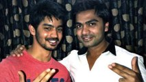 Mahat Raghavendra's intro song for his next has been sung by Simbu!